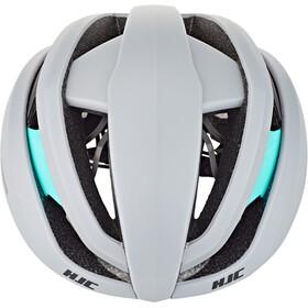 HJC Ibex 2.0 Road Kask, white line grey